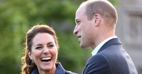 Royaler Urlaub: Hier verbachten William und Kate die Sommerferien