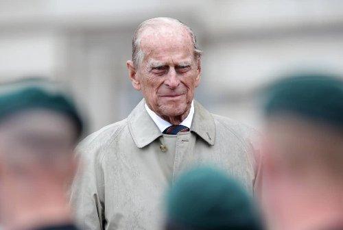 Prinz Philip: Todesursache steht fest - daran ist der Royal gestorben