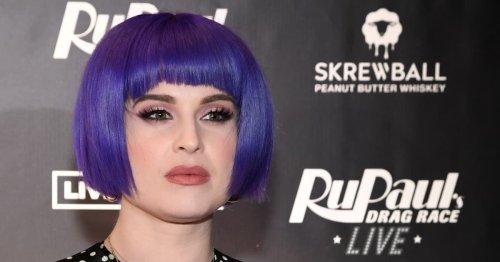 Rückfall: Kelly Osbourne ist nach vier Jahren wieder im Entzug