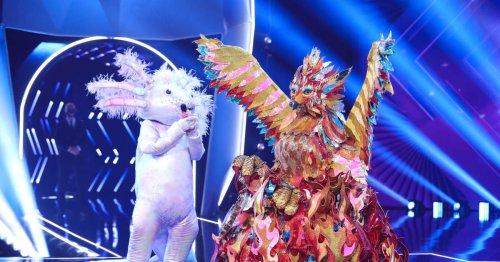 """""""The Masked Singer"""": Weihnachtsspecial bestätigt – das ist anders"""