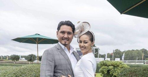 Oana Nechiti und Erich Klann erwarten Baby Nummer 2