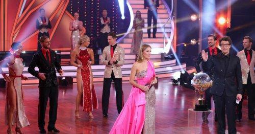 """""""Let's Dance""""-Absage enttäuscht Fans: ER ist bei diesem Großevent nicht dabei"""
