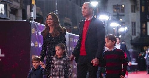 Diese Eltern-Tricks von Kate und William werden euch überraschen