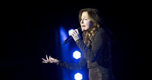 Sorge um Vicky Leandros - so geht es dem Schlagerstar nach den Konzertabsagen