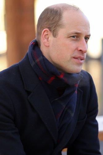 Insider: So erklärte Prinz William seinen Kindern Philips Tod