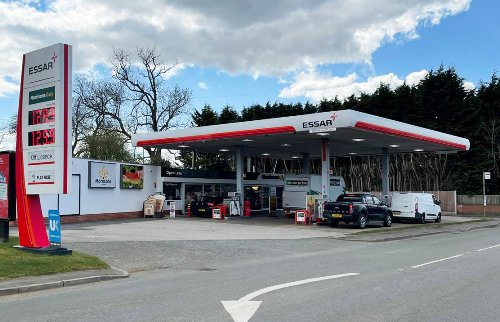 Volumatic cuts cash loss at MPK Garages