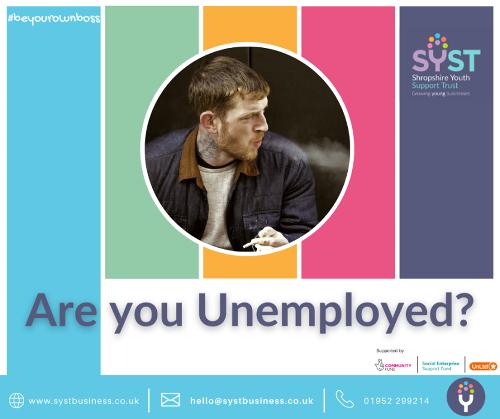 Unemployed?