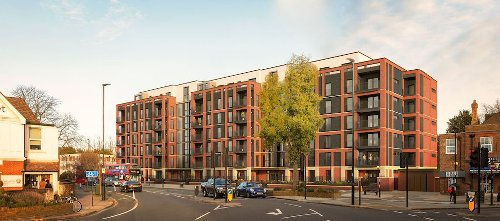 Top 10 Reasons To Invest in New River View in Winchmore Hill N21