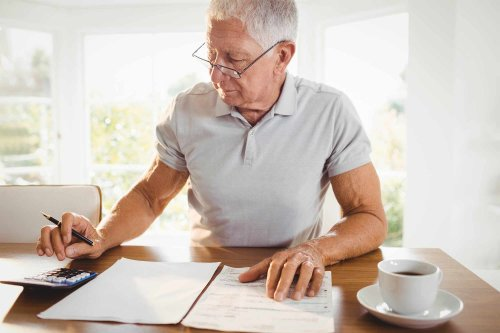 Here's how much you really need to retire