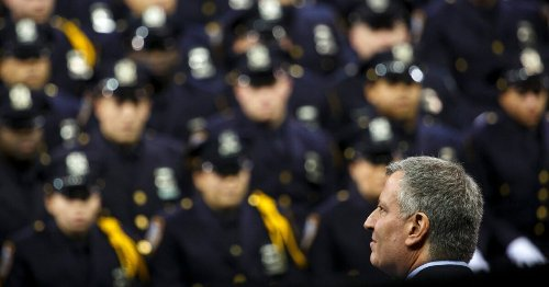 """""""City Hall Put the Kibosh on That"""": The Inside Story of How de Blasio Promised, Then Thwarted NYPD Accountability"""