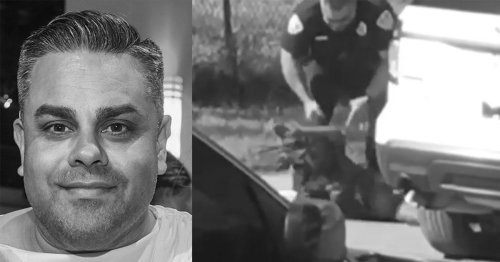 Louisiana Deputy Who Slammed a Black Woman on the Pavement Was Named in Multiple Suits, Records Show