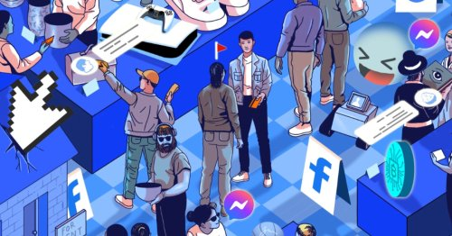 Facebook Grew Marketplace to 1 Billion Users. Now Scammers Are Using It to Target People Around the World.