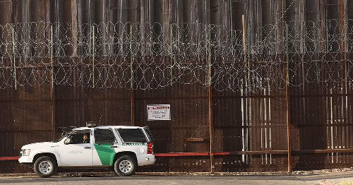 Documents Show Trump Officials Used Secret Terrorism Unit to Question Lawyers at the Border
