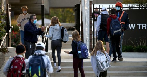 Illinois Has Had COVID-19 Outbreaks in 44 Schools but Won't Say Where They've Occurred