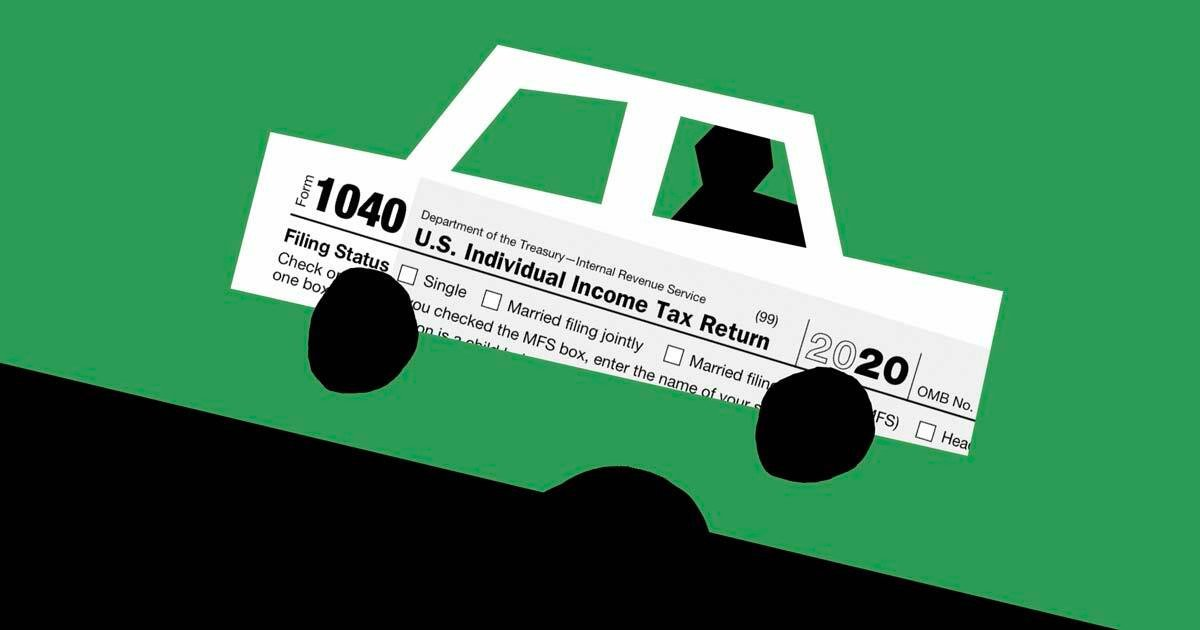 The ProPublica Free Tax Guide