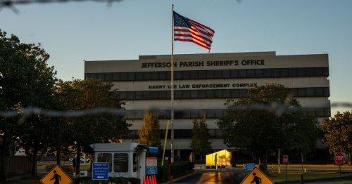 ACLU Calls On Federal Prosecutors to Investigate the Jefferson Parish Sheriff's Office