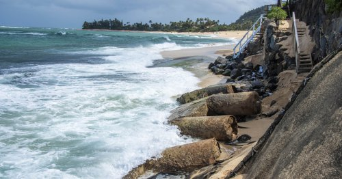 Rich Homeowners Have Endangered Hawaii's Beaches With Sand Burritos. The State Is Cracking Down.