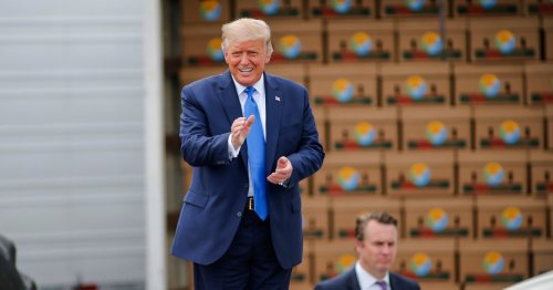 The Trump Administration Used Its Food Aid Program for Political Gain, Congressional Investigators Find