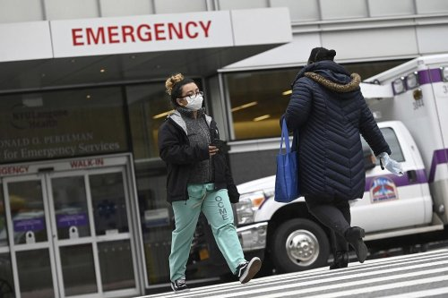 The Post-COVID Health Care System Is Out of Control