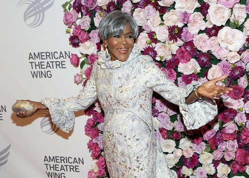 Cicely Tyson: A Shining Titan of Black Excellence