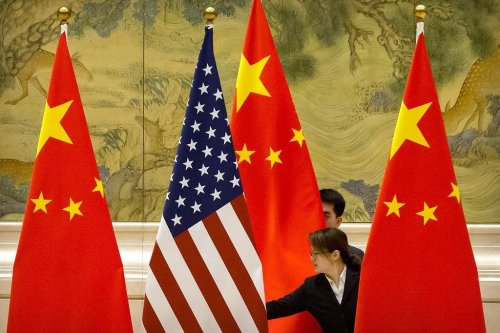 Bipartisanship Lives! The Amazing Convergence on China Policy