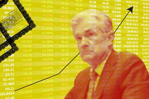 Jerome Powell Sold More Than a Million Dollars of Stock as the Market Was Tanking