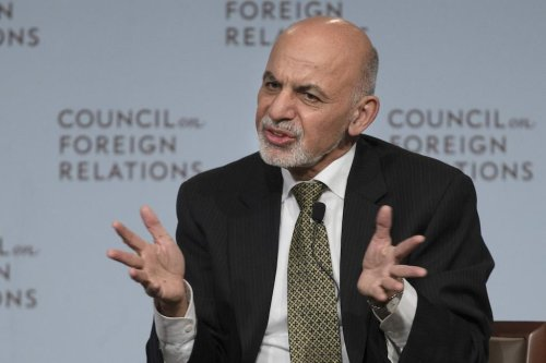 The Corruption of the Afghan Presidency