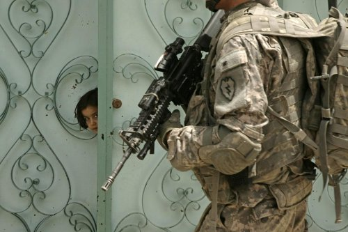 Now Is the Time to End Our 30-Year War in Iraq