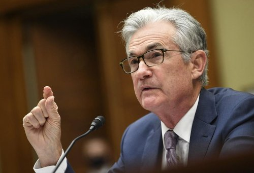 Reappoint Powell as Fed Chair