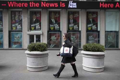 Altercation: Not Now, Not Ever, Has Fox News Been Journalism