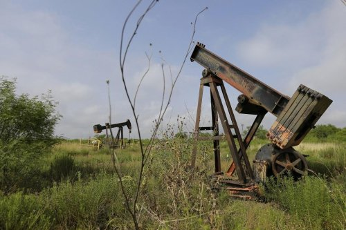 Biden's Promising, Problematic Plan to Plug Orphaned Oil and Gas Wells