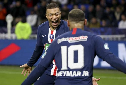 PSG Stops Bayern Munich Despite the Loss, Porto's Worthless Win Over Chelsea