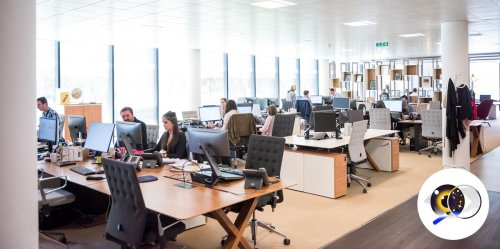How to get the in-office part of a hybrid work plan right