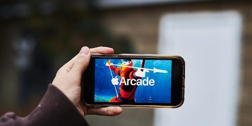 Apple Arcade's new secret sauce