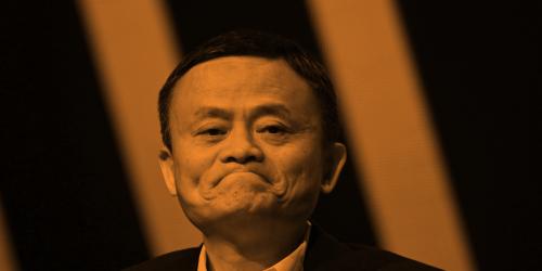 China's tech crackdown isn't about Xi vs. Ma