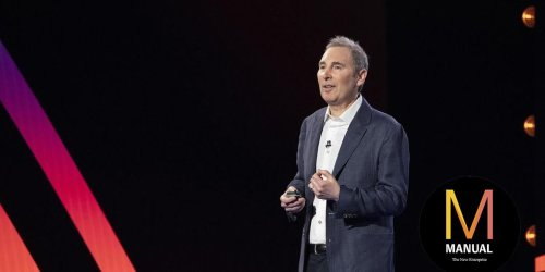 AWS quietly enters the multicloud era