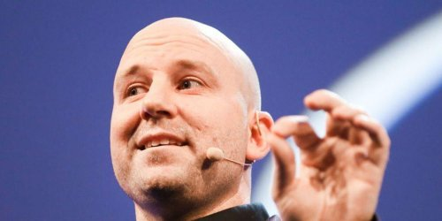 With Andrew Bosworth, Facebook just appointed a metaverse CTO