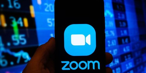 Zoom is investing $100 million in Zoom-based startups