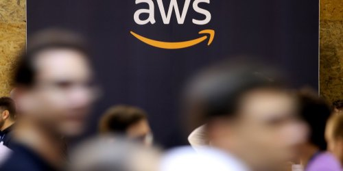 AWS has avoided antitrust scrutiny so far. That could change.