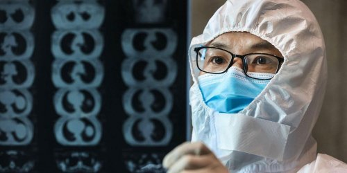 How Chinese big tech (tried to) rethink health insurance