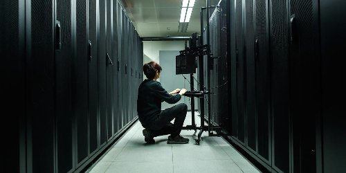 The life of Google's data center contractors