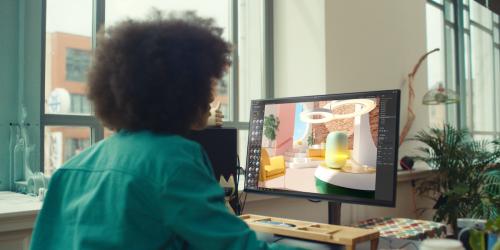 Adobe's new 3D tools help creatives generate virtual photos