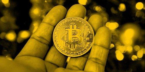 Crypto's crazy week