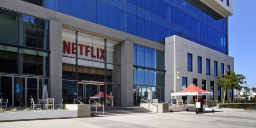 AT&T's discovery: Beating Netflix is hard