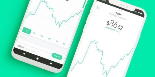 Robinhood reportedly testing a crypto wallet as CEO posts cryptic tweets
