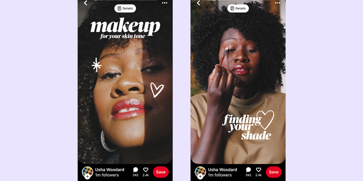 Pinterest wants in on the creator economy. Can it do it the Pinterest way?