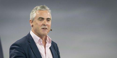 Target CIO Mike McNamara makes a cloud declaration of independence