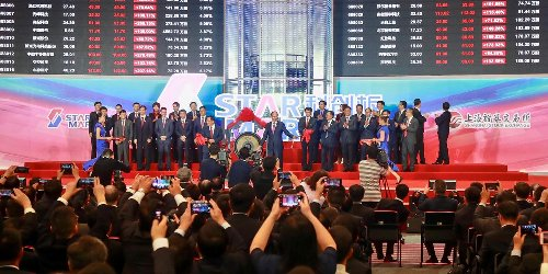IPO path narrows on China's STAR Market