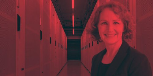 Julia White is SAP's point person in the U.S. — and the cloud