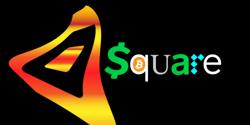 Square's a bank. And a music streamer. And a crypto company. And...